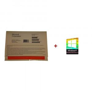 Windows 10 Pro OEM DSP OEI OEM DVD + COA pack Microsoft Corporation - 6