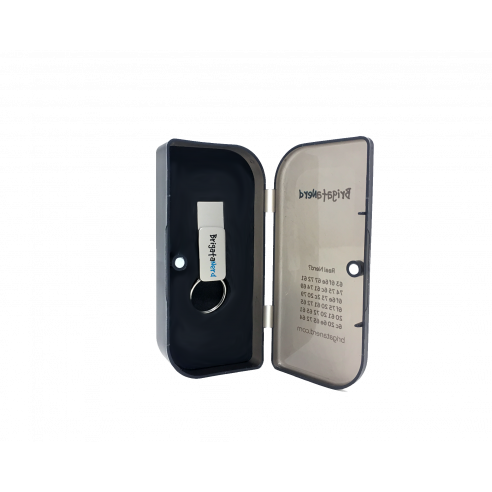Usb-stick NextLevel OTG Type C-Stick flash USB 3.0 bis zu 150mb/sek Brigata Nerd - 1