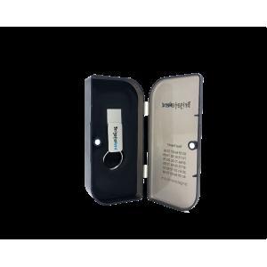 Pendrive NextLevel OTG Tipo C unidad flash USB 3.0 de hasta 150 mb/seg. Brigata Nerd - 1