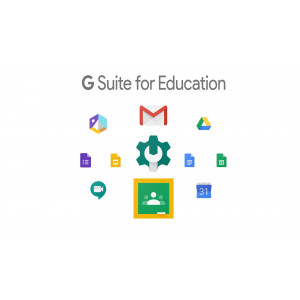 copy of Supporto implementazione G Suite for Education Google - 1