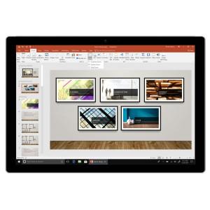 Microsoft Office Hogar y de Negocios de 2019 - PC Mac comercial SPA de la UE Microsoft Corporation - 2