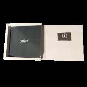 Microsoft Office Professional Plus 2019 - venta al por menor ESP DVD Microsoft Corporation - 3