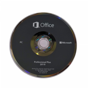 Microsoft Office Professional Plus 2019 - Retail-ENG-DVD Microsoft Corporation - 4