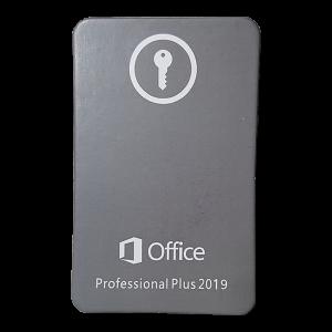 Microsoft Office Professional Plus 2019 - venta al por menor ESP DVD Microsoft Corporation - 5