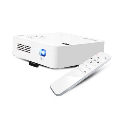 Projecteur portable EZCast Faisceau, J2 est Compatible avec les protocoles AirPlay, Chromecast, Miracast, DLNA EzCast - 1