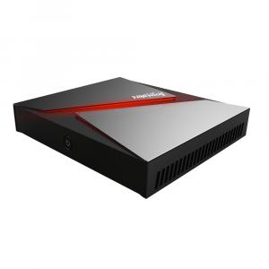 Mini jeux PC en aluminium Intel 9e et GTX1650 avec dissipation active Brigata Nerd - 5