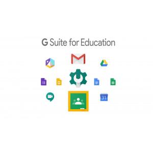 Corso di formazione online G Suite for Education - 15 ore pacchetto Scuole Google - 2