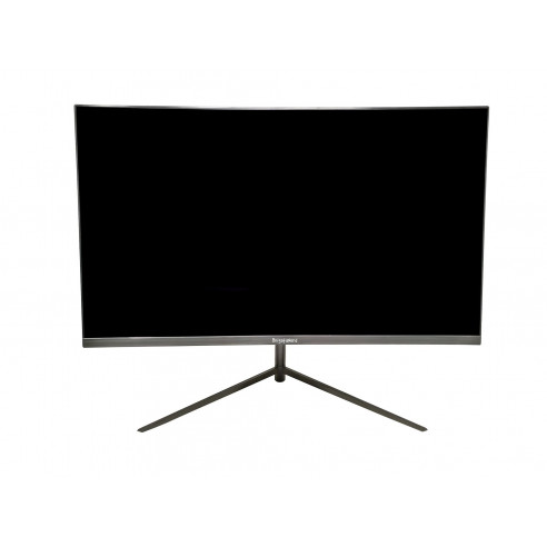 "copy of Monitor 24"" Clutch Gebogene Gaming 144Hz FullHD Brigata Nerd - 1"