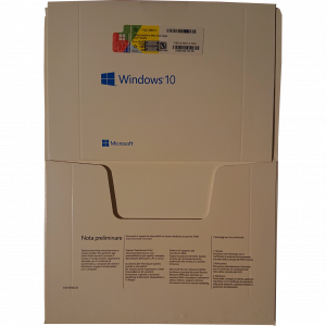copy of Windows 10 Pro Retail HAV-00127 USB FPP P2 RS 32-64 bit Italien Microsoft Corporation - 4