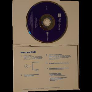copy of Windows 10 Pro Retail HAV-00127 USB FPP P2 RS 32-64 bit Italian Microsoft Corporation - 6