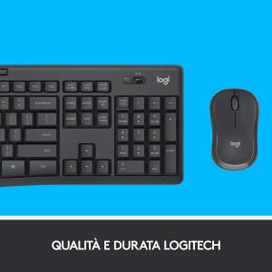 Logitech MK295  - 4
