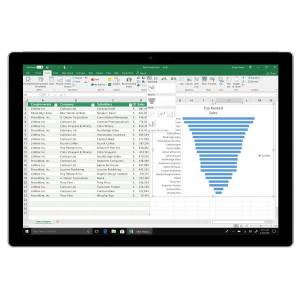 Microsoft Office Home & Business 2019 - PC Mac Retail EU Microsoft Corporation - 3