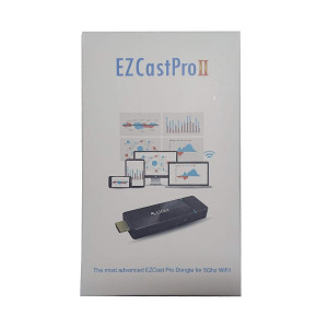 EZCast PRO II HDMI WiFi Display Dongle 5Ghz H.265 4K with Miracast, AirPlay and Splitscreen support EzCast - 7