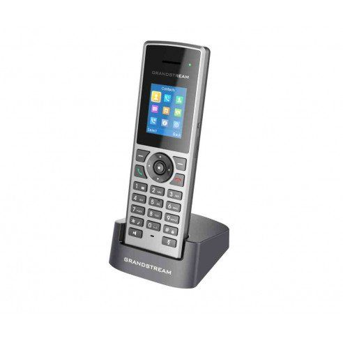 Telefono VoIP DP-722 DECT Grandstream - 1