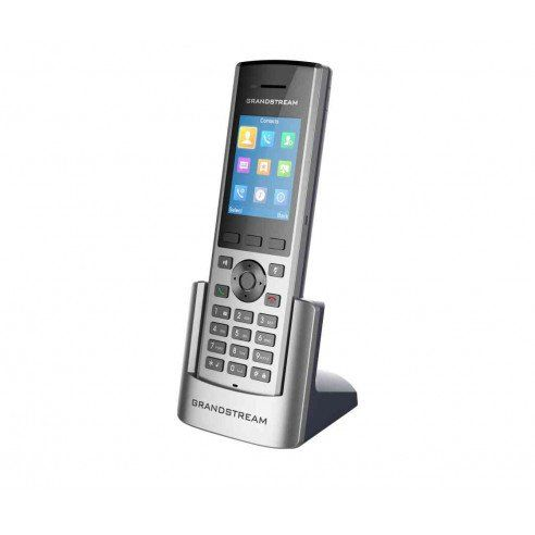 copy of Telefono VoIP DP-722 DECT Grandstream - 1
